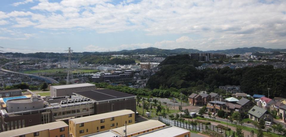 SAKURA APARTMENT Furnished Apartment in Yokosuka | Location